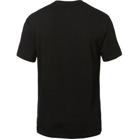 Fox Barred Premium SS Shirt Men black